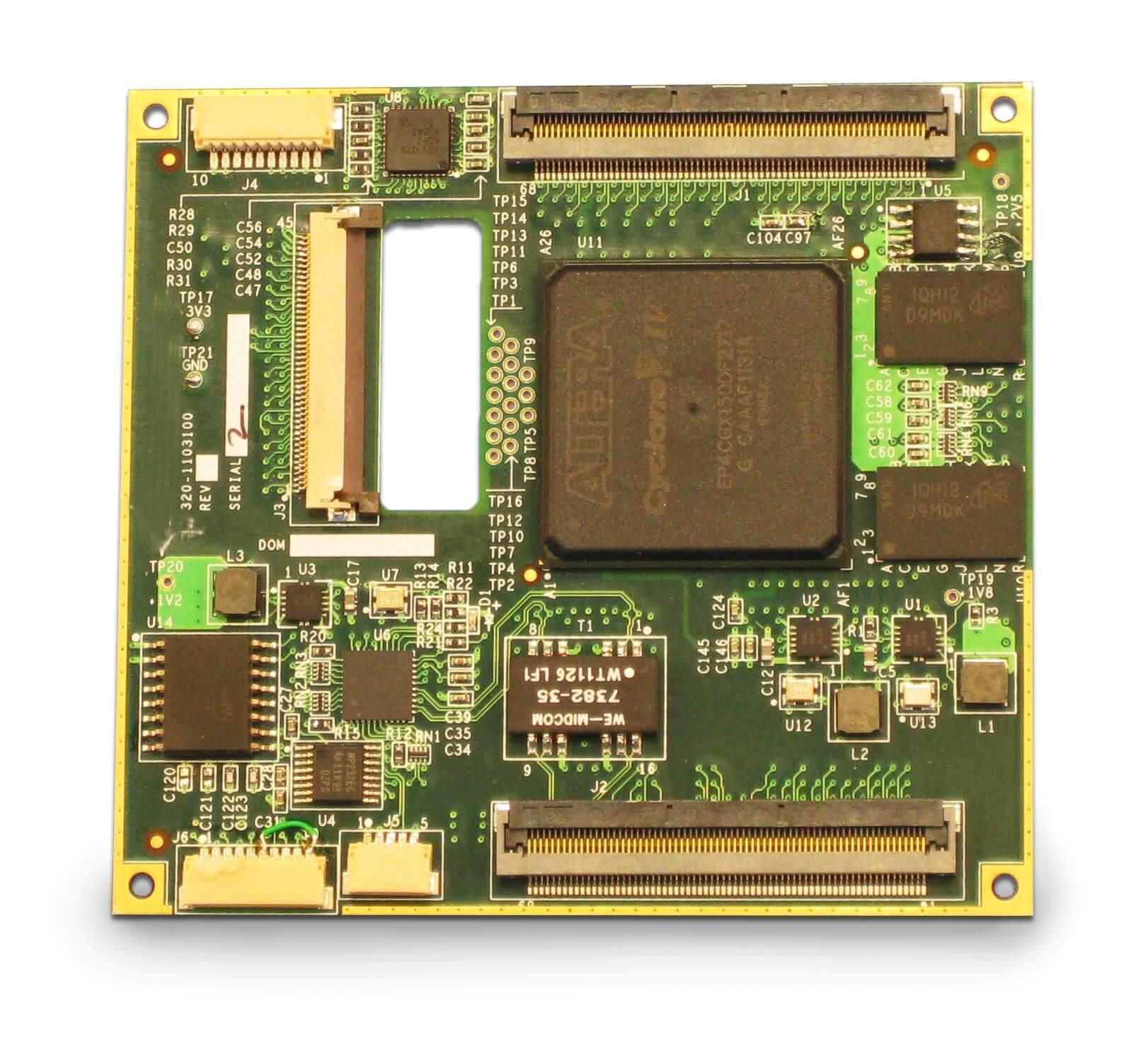 A2e Technologies IP Video design services