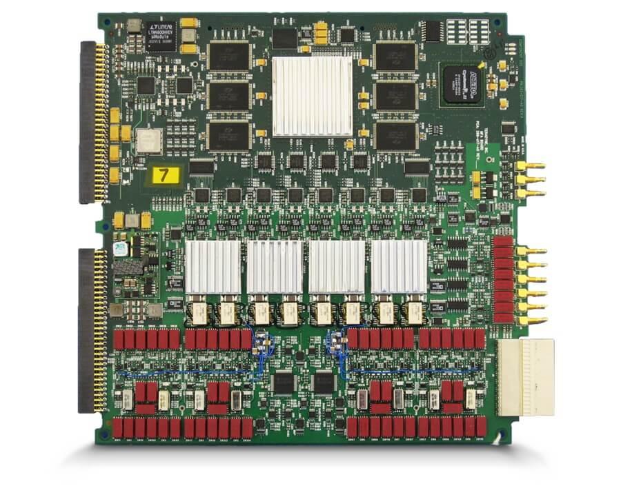 A2e Technologies - FPGA Design Service Consultants